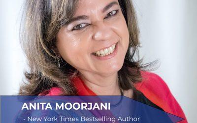 Anita Moorjani & Meditation